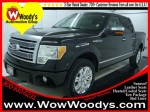 2010 Ford F-150 Platinum Crew Cab