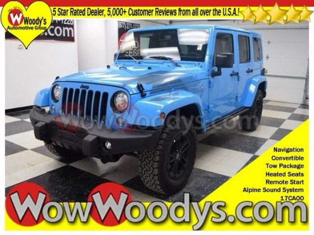 Jeep Shopping? Used 2017 Jeep Wrangler for sale Kansas City