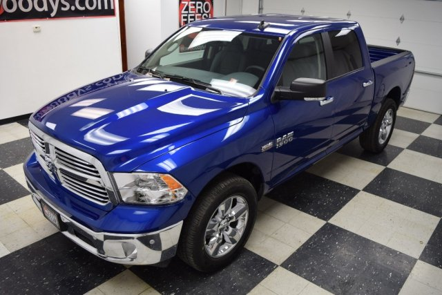 Truck Shopping? New 2017 Ram 1500 For Sale Kansas City