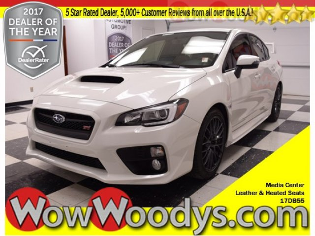 Car Shopping? Used 2017 Subaru WRX for sale Greater Kansas City