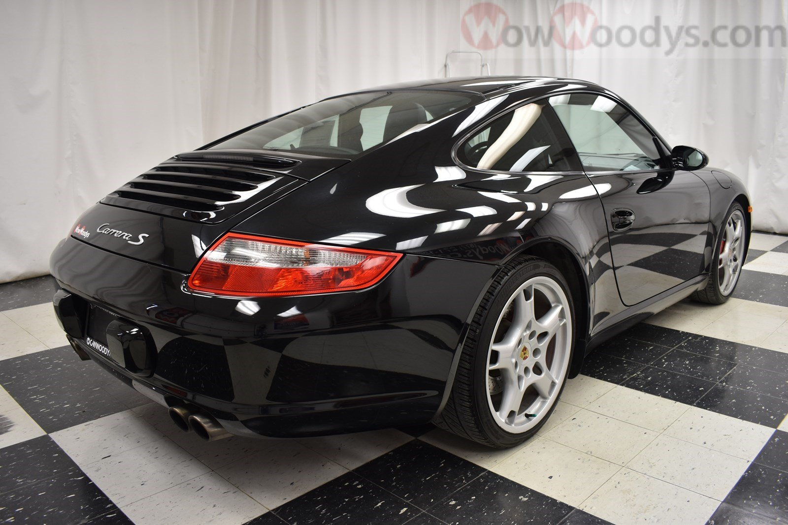 Coupe Shopping? Used 2006 Porsche 911 Carrera S for sale in Greater Kansas City