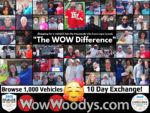 happy customers wowwoodys